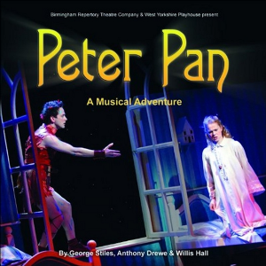 Peter Pan Original Cast Recording CD